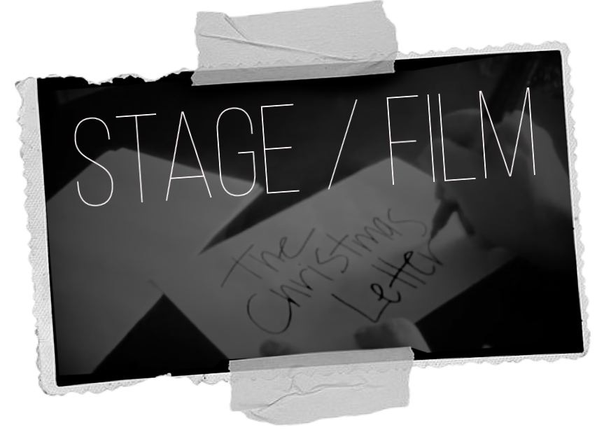 Tiffany Twist Stage & Film on YouTube