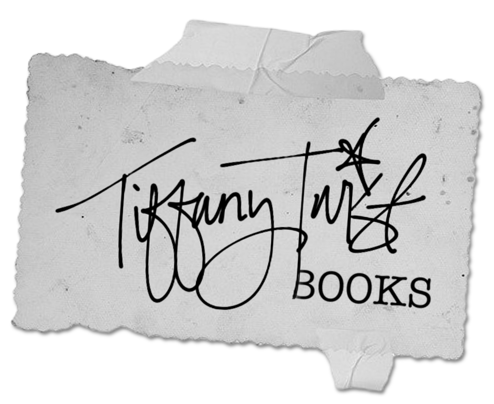 Tiffany Twist Books